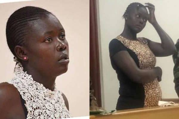 Kenyan Lady To Spend 15 Years In Jail For Defiling 16-Year-Old Boy