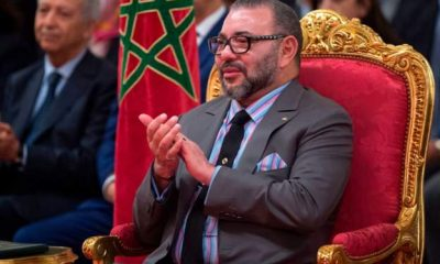 Morocco return to Pan-African group