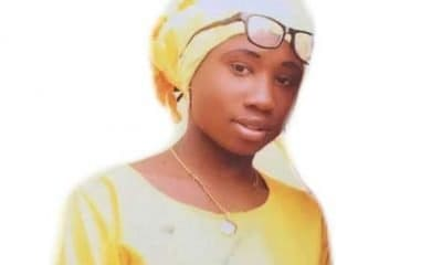 Breaking: Leah Sharibu 'Gives Birth' In Boko Haram's Captivity