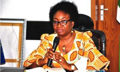 Breaking: Buhari Rejects Oyo-Ita's 'Early' Retirement