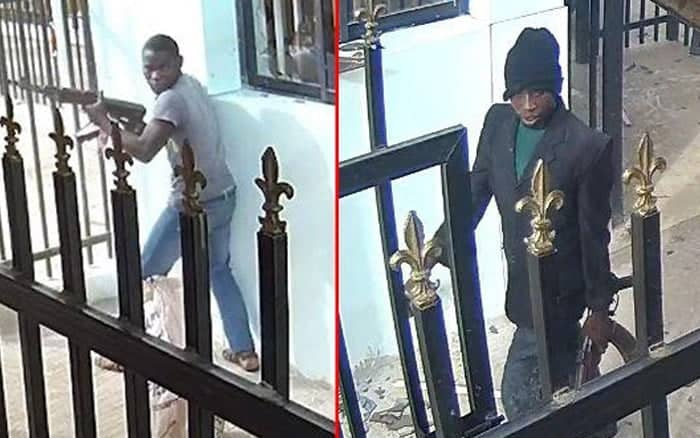 #Offa Robbery: Police Declares Four Gangsters Wanted, Releases Pictures