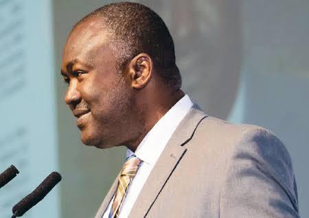 Nigeria Needs To Decentralize To State - Olawepo-Hashim