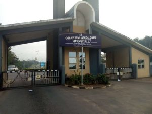 Osun State Revenue Service Shuts OAU 300x225 - OAU Speaks On Viral Claims That The University Has Told Students To Resume