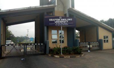 Osun State Revenue Service Shuts OAU