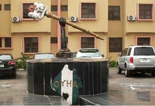 New Speaker Emerges In Oyo Assembly