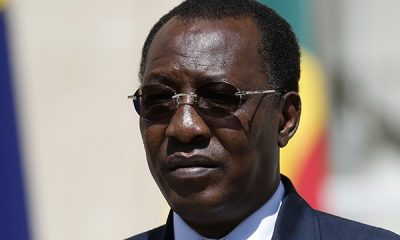 President Idriss Deby Of Chad Announces New Cabinet