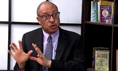 Political Parties Are Used To Rig Elections In Nigeria-Pat Utomi Says