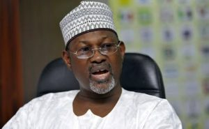 Prof. Attahiru Jega 300x185 - 2023: Ex-INEC Chairman Recommends New Party For Nigerians Apart From APC And PDP