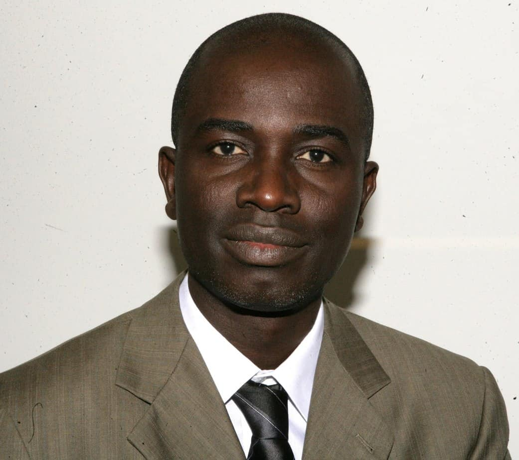 Get PVC And Vote For Who? Adeniyi Charges Opposition Party