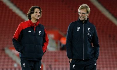 Liverpool Assistant Coach, Buvac Quits After 17-Year