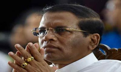 Sri Lanka Reinstates Sacked Minister Amid Govt Tensions