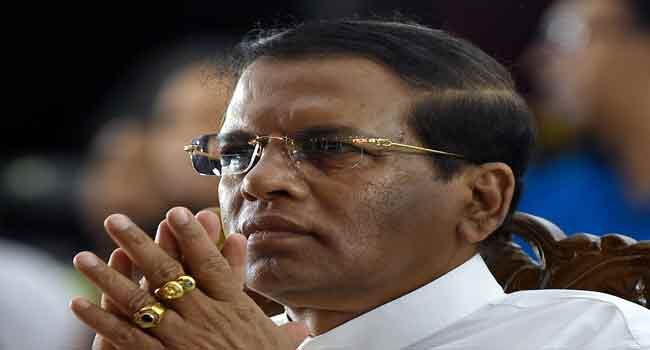 Sri Lanka Reinstates Sacked Minister Amid Govt Tensions