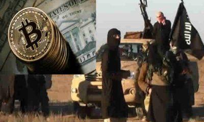 Terrorism-financing