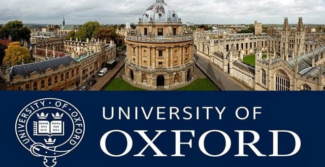 Nigerian Lawyer Sues Oxford University Over Wrong Definition