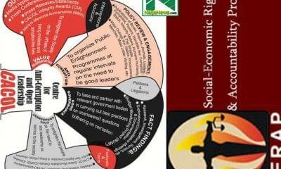 Buhari must probe $16bn power project, corrupt ex-leaders – SERAP, CACOL