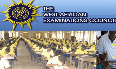 WAEC Speaks On Fire Outbreak At Abuja Headquarters