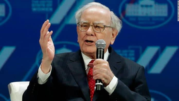 Warren Buffet Loses Billions, First Time In 9 Years
