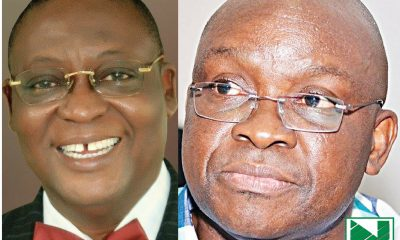 Adeyeye's Exit From PDP