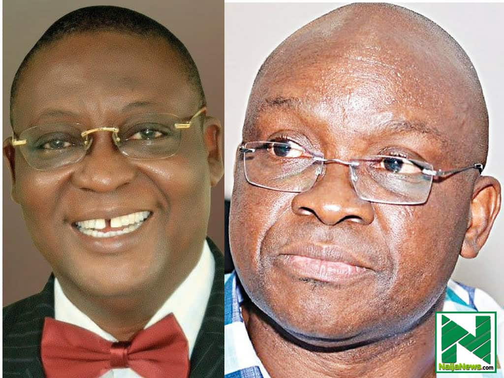PDP guber primary: Adeyeye dumps party, seeks alliance with other parties