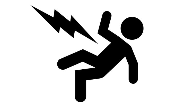 Teenage Boy Electrocuted While Playing Football In Abia State