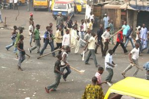 hoodlums 300x200 - Hoodlums Attack Traders In Osogbo, Reportedly Kill One