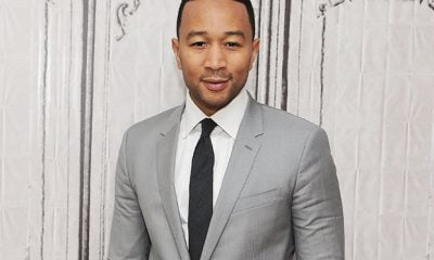 John Legend Joins List Of Google Assistant Voices