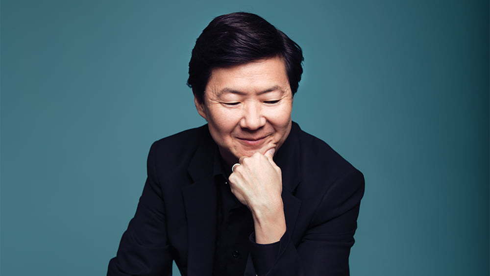 Dr. Ken Jeong Comes to the Rescue After Woman Suffers Seizure