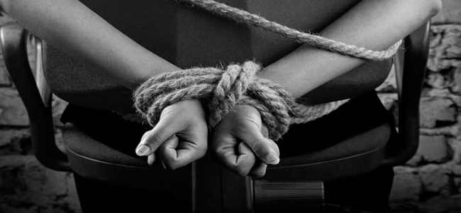 Man Kidnaps Former Bosses' Wife Over Death Of His Child