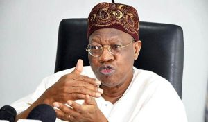lai mohammed 300x176 - Many Nigerians Think Government Is Lying About COVID-19 – Lai Mohammed