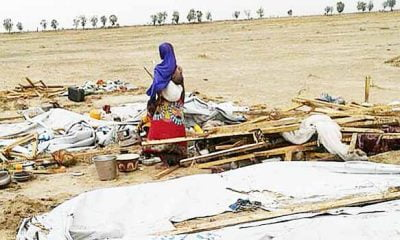 Windstorm kills six in Katsina