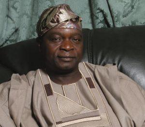olagunsoye oyinlola 300x262 - How my removal as PDP secretary Led To Jonathan's Defeat In 2015 – Oyinlola