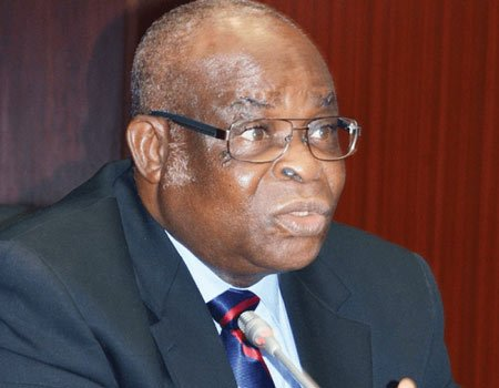 Nigerians React As NJC Recommends Onnoghen For Retirement