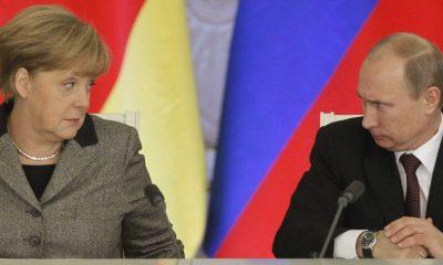 Putin/angela-merkel