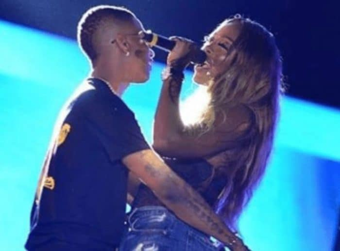 Is Tiwa Savage In A Relationship With Wizkid? | Nigeria News