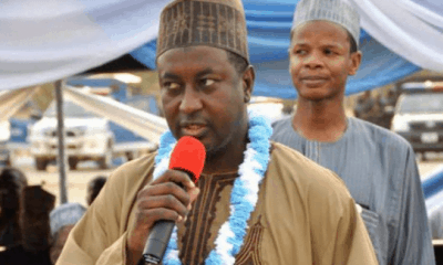 EFCC Grills Ex-Governor Yero For 4 Hours Over N700m Campaign Fund