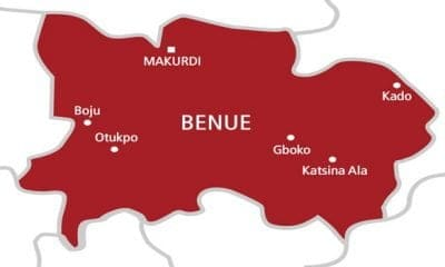 Benue State,Benue,Benue State,Benue State News today ,breaking news today, Latest Nigeria news, Latest Nigeria Newspapers, Naija News, Nigeria breaking news, Nigeria News, Nigeria news today, nigeria news today headlines, nigeria newspapers today, News, breaking news today, Latest Nigeria news, Latest Nigeria Newspapers, Naija News, Nigeria breaking news, Nigeria News, Nigeria news today, nigeria news today headlines, nigeria newspapers today, Nigerian Newspapers