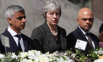 British Government To Unveil New Counter-Terrorism Strategy