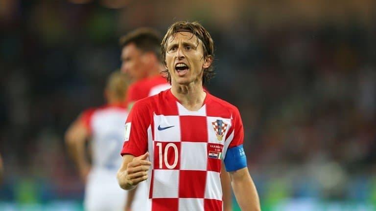 Croatia-captain-Luka-Modric