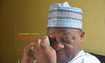 Don't Allow Dariye Die In Jail – Jang Begs Buhari