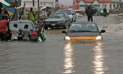 NEMA Alerts 28 States, 102 LGAs To Flood Risk