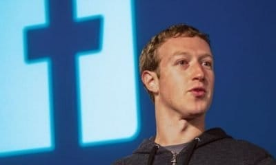 – Mark Zuckerberg (Facebook)
