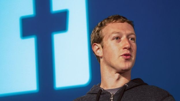 Mark Zuckerberg Facebook - Crisis In Facebook? Co-Founder Calls For Split