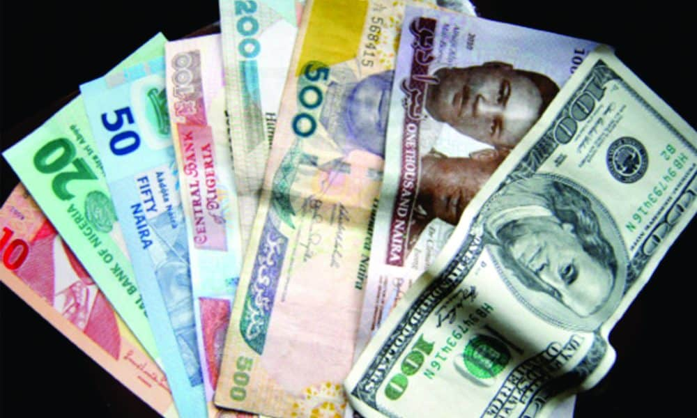 Naira 1000x600 - Nigeria Bonds, Naira Rally After Central Bank Governor Gets Second Term Nomination -Traders