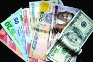 Naira Stable At N358 To Dollar At Parallel Market