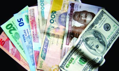 Naira Rises Against Dollar At Parallel Market
