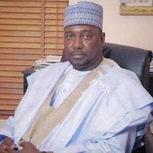 Niger State Governor Alhaji Abubakar Sani Bello 300x300 - Niger Governor, Bello Is COVID-19 Positive