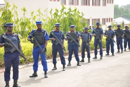 Recruitment: Civil Defence Recruitment Exercise Is Free