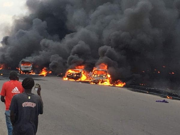 "Plans are being concluded to prosecute the owner and driver of the ill-fated fuel tanker which exploded on Otedola bridge killing 9 persons and burning over 53 vehicles, by the Lagos State Government. The State's Commissioner of Police, Imohimi Edgal has said The State's Attorney General and Commissioner for Justice, Mr. Adeniji Kazeem had, at the weekend, written to the CP to advise him on the relevant provisions of the law that could guide the ongoing investigation which would lead to possible prosecution.  The information was contained in a Facebook post by The Lagos State Government.   Confirming receipt of the letter while briefing Government House Correspondents after the Security Council Meeting chaired by Governor Akinwunmi Ambode, Edgal said investigations into the incident were ongoing, saying that government would not allow vehicles that pose serious danger to residents on the road.  ""As regards investigation into the matter, it is in top gear. I have just received a letter from the office of the Attorney General and Commissioner for Justice which stated very clearly charges which we are going to prefer against the driver and the owner of that tanker.  ""Henceforth, we are using this opportunity to call on all tanker drivers, all lorry drivers, all owners of such articulated vehicles to please submit those vehicles for Vehicle Inspection Office test; they must go through the entire hub and get the Ministry of Transportation Certificate of Road Worthiness. We will not allow such vehicles which obviously pose serious danger to other road users on our roads,"" Edgal said."