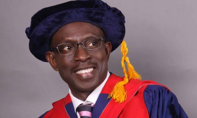 70% LASU Budget Spent On Diesel - VC