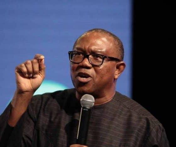 Atiku vs Buhari: Peter Obi reacts to tribunal ruling